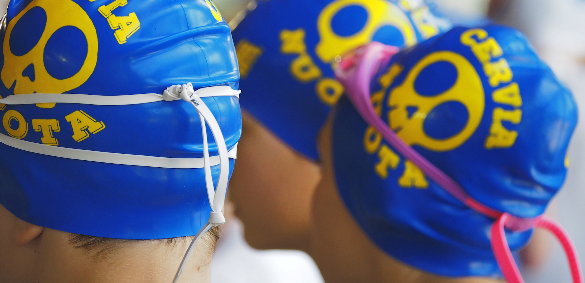 """""""Il nuoto è sport di silenzi, immaginazione e fantasie."""""""